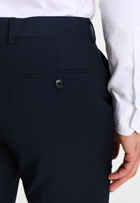 Pier One - Suit - dark blue - 7
