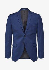 Selected Homme - Giacca elegante - dark blue - 4