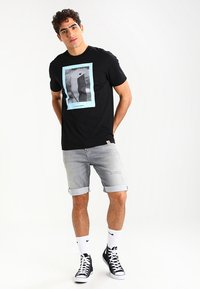 LTB - LANCE - Denim shorts - joel x wash - 1