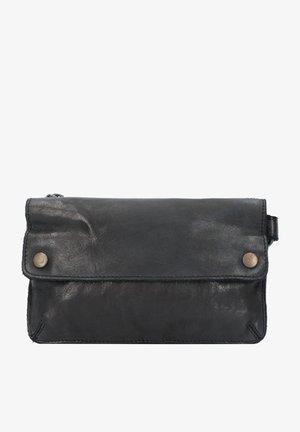 SUBMARINE - Bum bag - schwarz