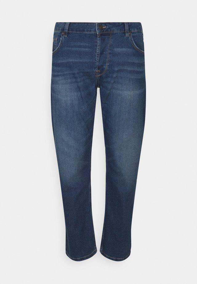ONSLOOM LIFE - Zúžené džíny - blue denim