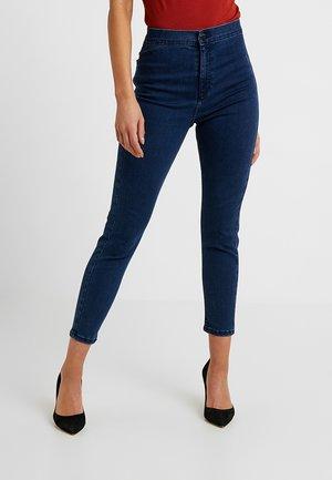 NEW WASH JONI - Jeans Skinny Fit - indigo