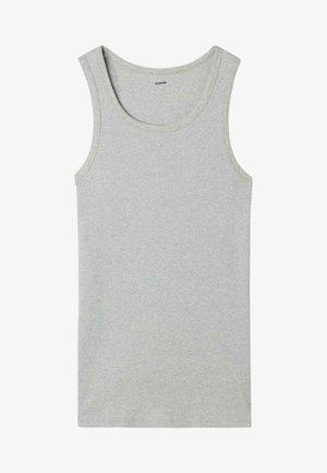 Undershirt - grigio mel.chiaro