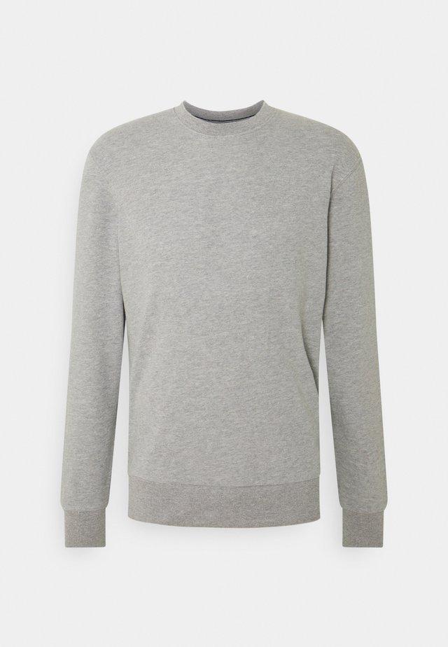 CASUAL BÁSICA CAJA - Sweater - medium grey