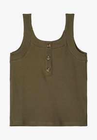 Name it - Top - ivy green - 0