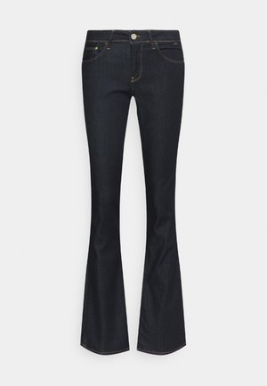 BELLA MID RISE - Bootcut jeans - rinse