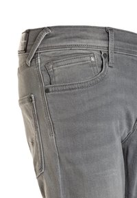 Pepe Jeans - FINLY - Jeans Skinny Fit - grey denim - 2