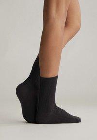 OYSHO - 5 PACK - Ponožky - multi-coloured - 1