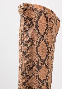 KIOMI - Over-the-knee boots - multicolor - 2
