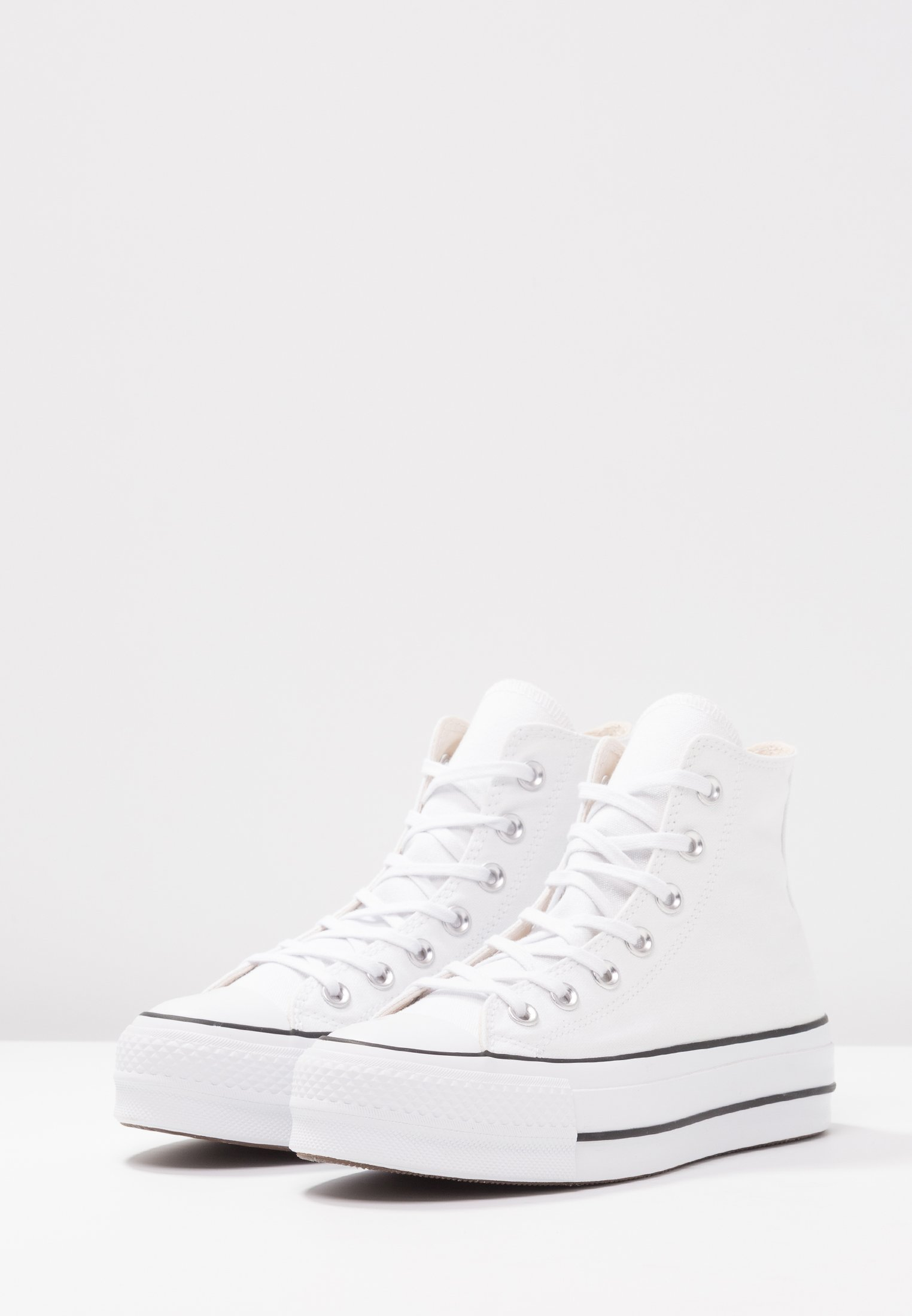 New Release Latest Discount Women's Shoes Converse CHUCK TAYLOR ALL STAR LIFT High-top trainers white/black 6wVKRUcJo kJucNmxda
