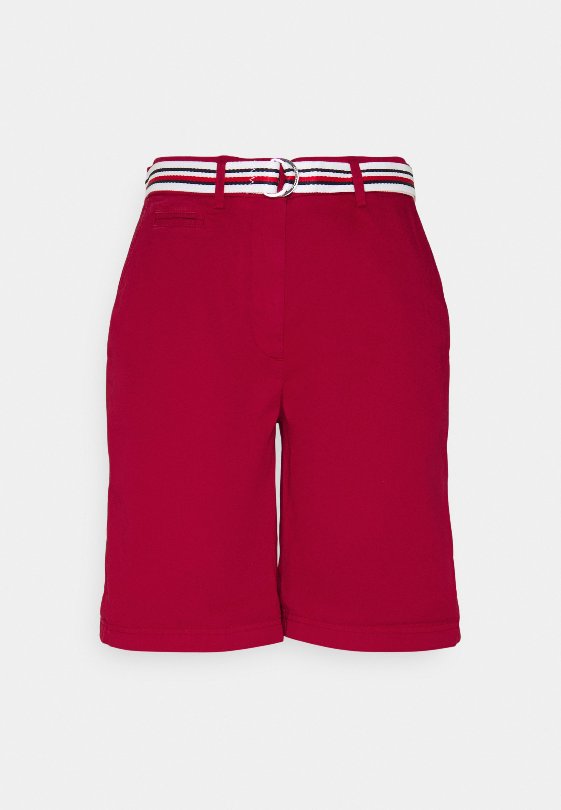 Damen SLIM - Shorts