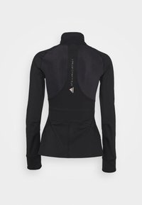 adidas by Stella McCartney - TRUEPUR MIDL - Training jacket - black - 1