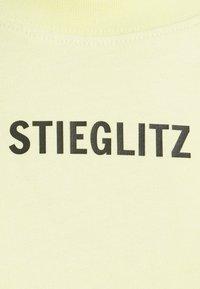 Stieglitz - SKATE  - Topper langermet - canary - 2