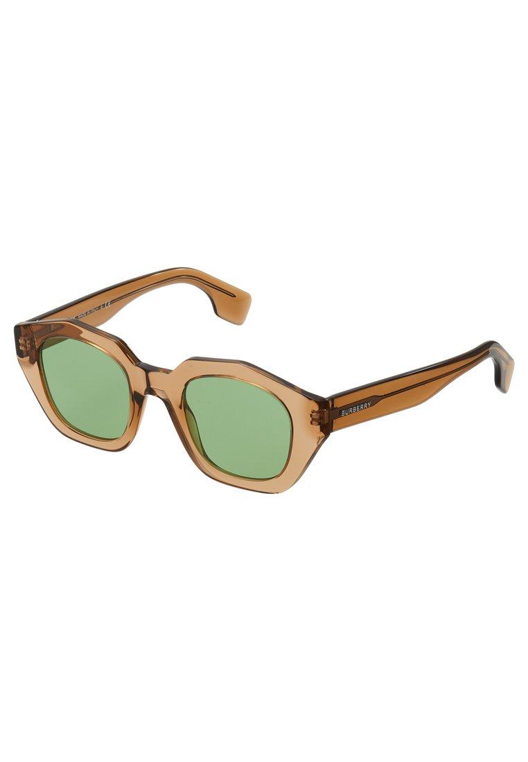 Burberry Solbriller - transparent brown/brun Bic6YPSl6t7sxLo