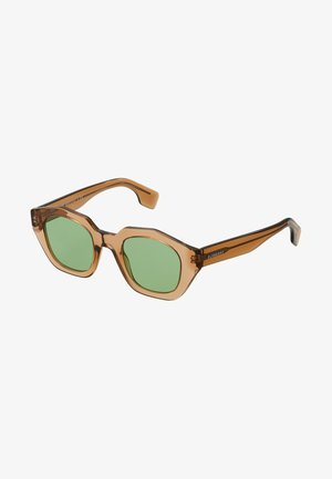 Gafas de sol - transparent brown