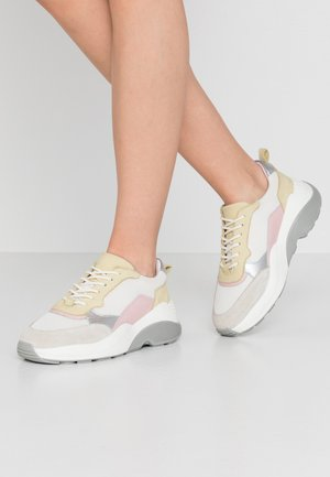 Trainers - multicolour