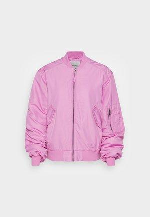 Bomberjacks - pink medium