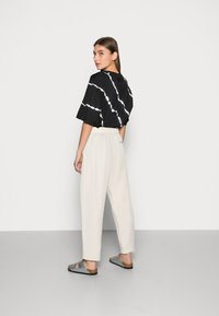 ARKET - Trousers - off white - 2