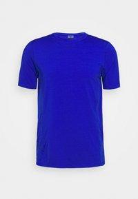 Craft - ESSENCE TEE - Basic T-shirt - navy - 4