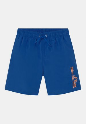 PHILIP - Swimming shorts - royal blue