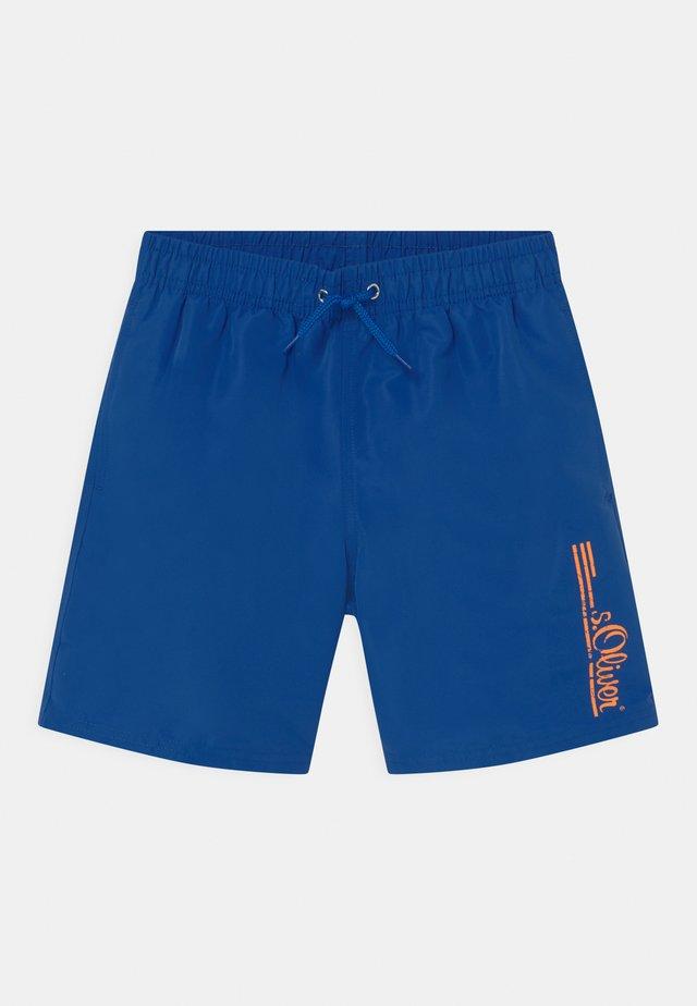 PHILIP - Zwemshorts - royal blue
