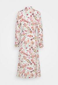 Claudie Pierlot - ROSALINDA - Shirt dress - clair - 6