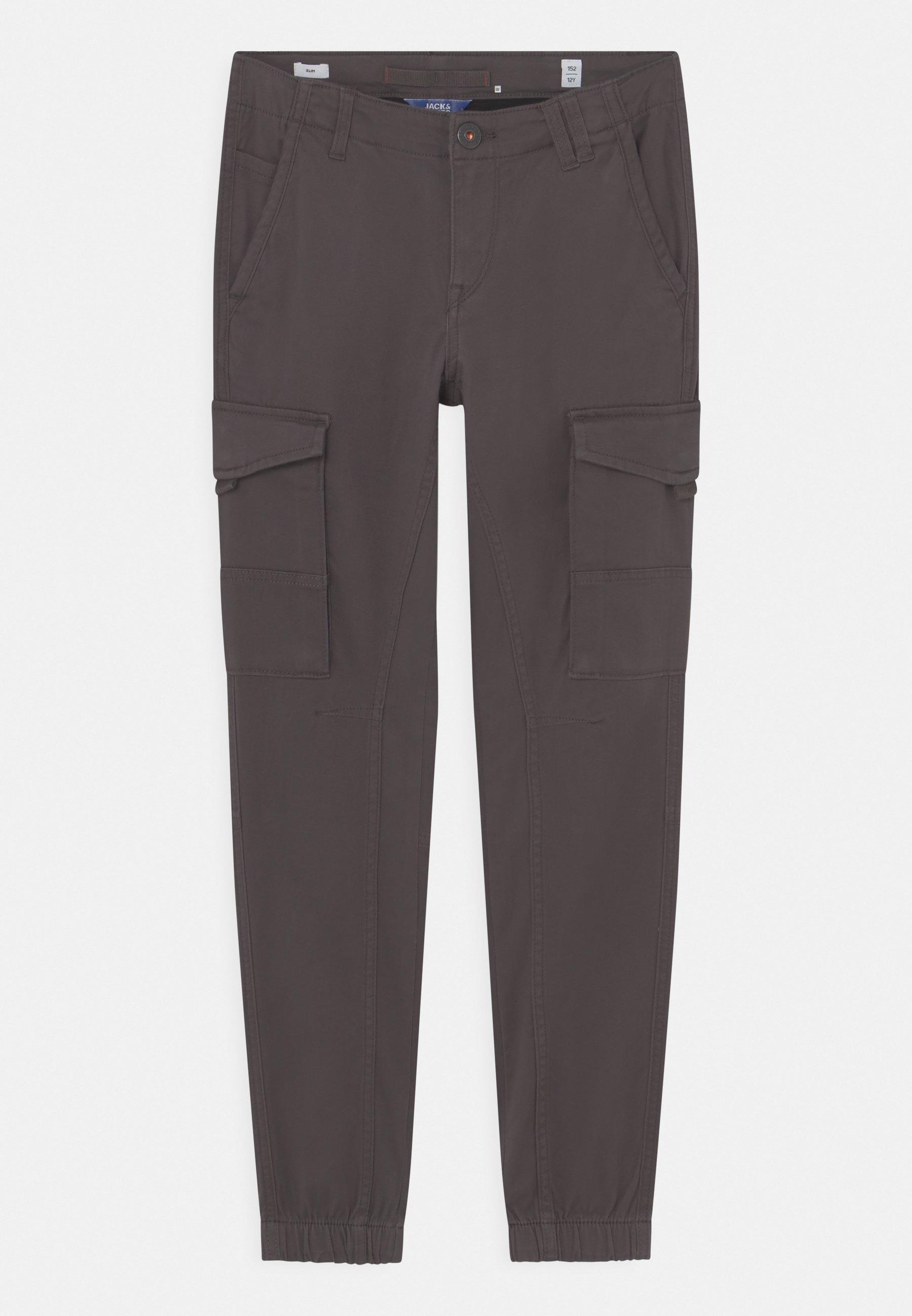 Bambini JJIPAUL JJFLAKE - Pantaloni cargo