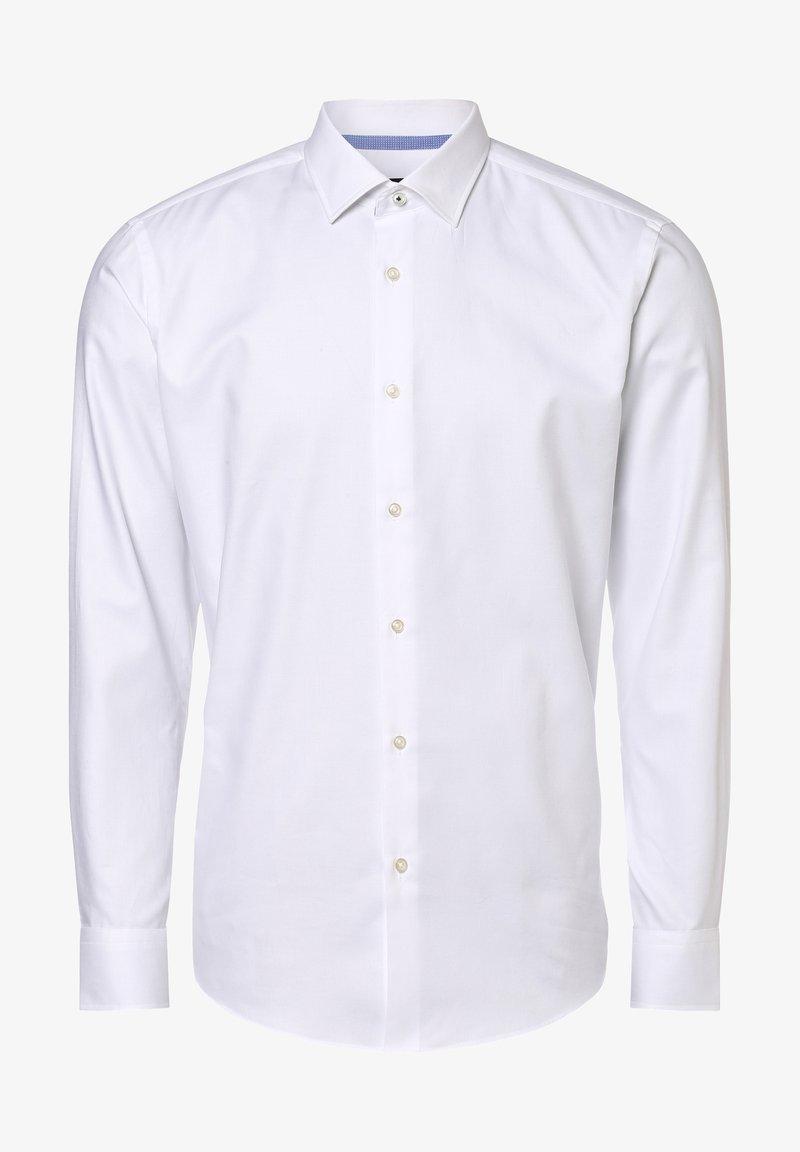 BOSS - Formal shirt - weiß