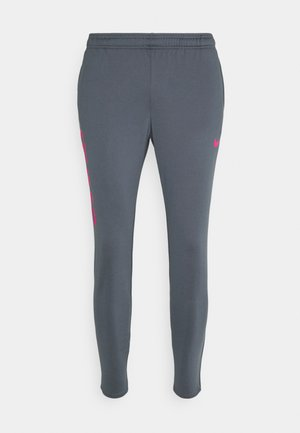 Trainingsbroek - thunder blue/fireberry