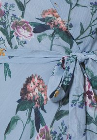 Hope & Ivy Petite - THE MARIANNE - Maxi šaty - blue - 2