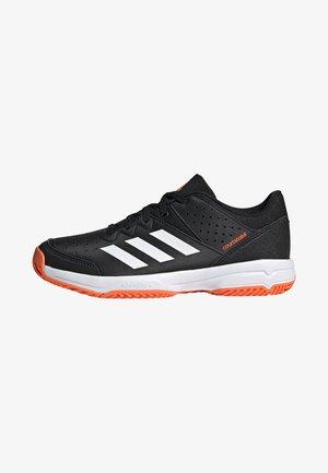 COURT STABIL SHOES - Handball shoes - black