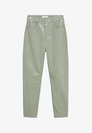 WALLY - Trousers - vert