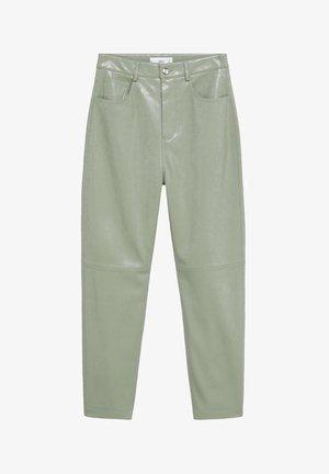 WALLY - Pantalon classique - vert
