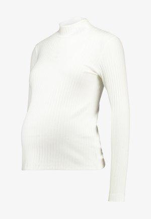 REBECCA - Neule - off white