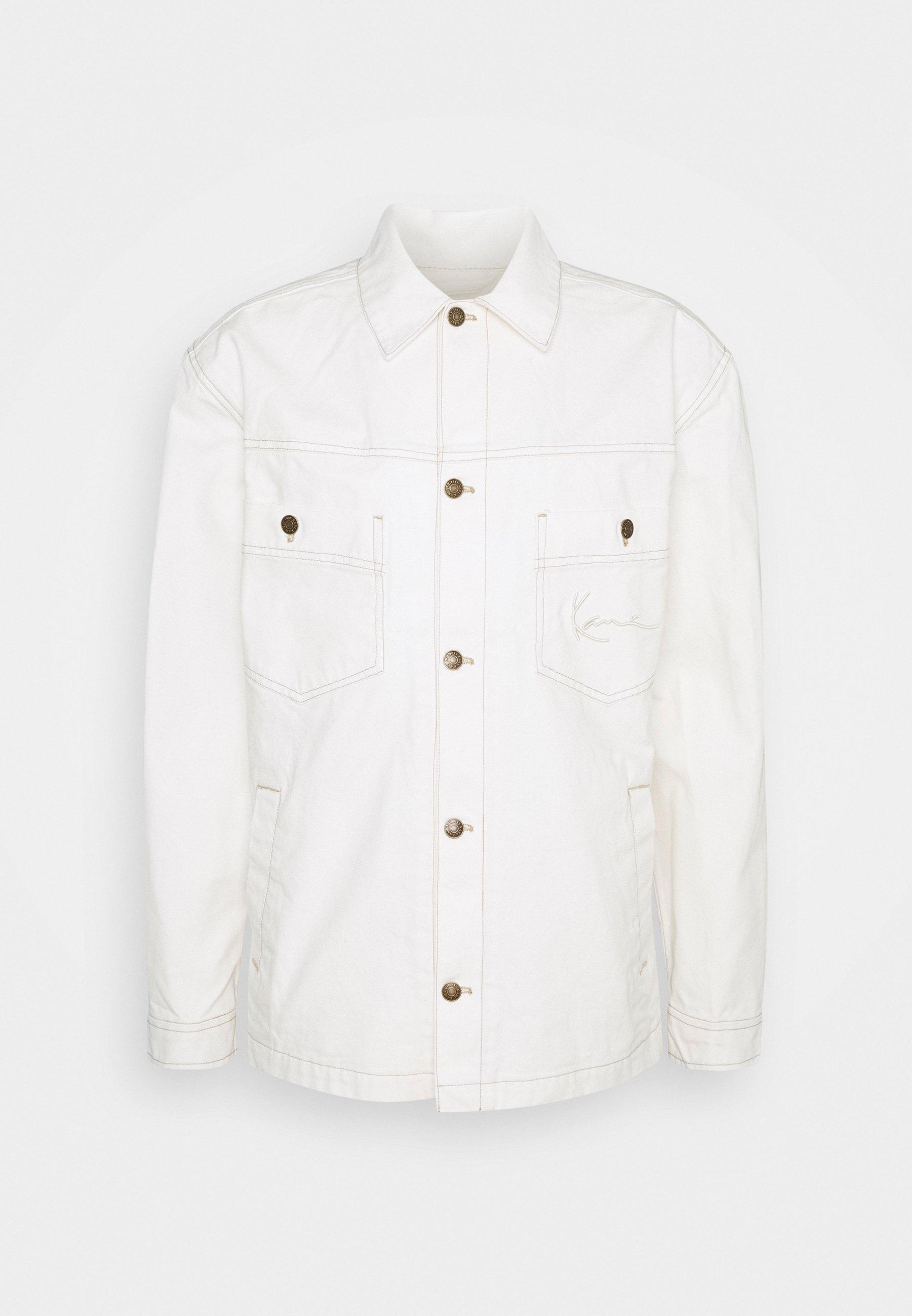 Women SMALL SIGNATURE JACKET UNISEX - Summer jacket
