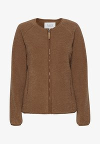 b.young - BYCADI  - Fleece jacket - thrush - 5