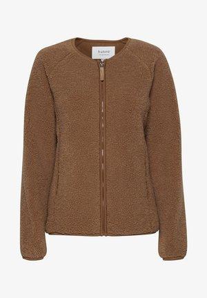 BYCADI  - Fleece jacket - thrush