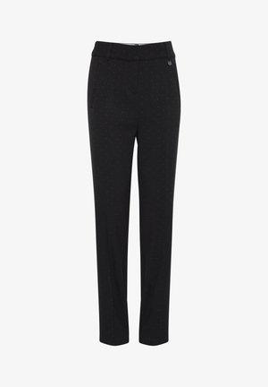 FRMADUT - Spodnie materiałowe - black mix