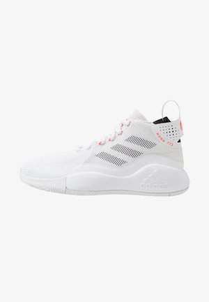 ROSE 773 2020 - Basketball shoes - footwear white/solar red/core black