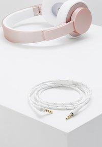 Urbanista - SEATTLE - Słuchawki - rose gold/pink - 5