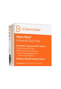 Dr Dennis Gross - ALPHA BETA® PEEL UNIVERSAL FORMULA, 5 PACK - Face scrub - neutral - 2