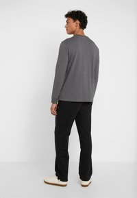 Polo Ralph Lauren - Long sleeved top - fortress grey heather - 2