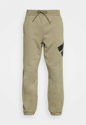 PANT - Pantalones deportivos - orbit green