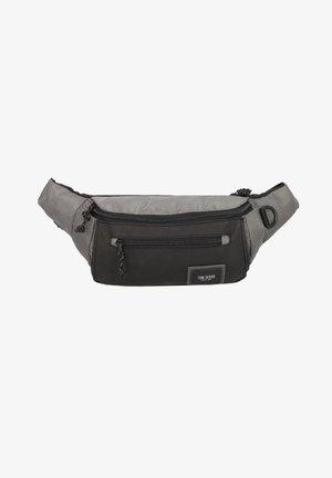 TRENTON - Bum bag - mixed black