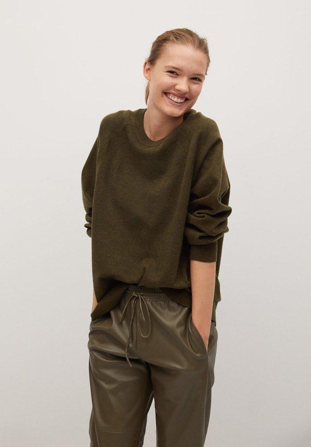 ARITZ - Pullover - kaki