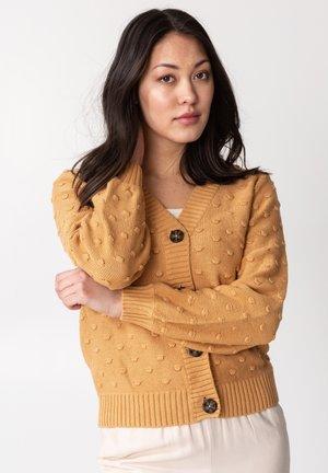 LORELIE - Vest - yellow