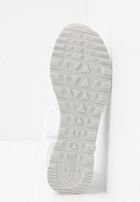 Skechers Sport - OG 85 - Sneakers laag - white/silver - 6