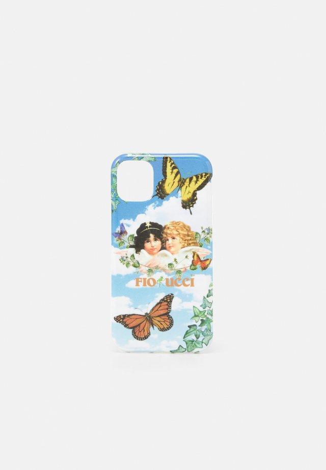 ANGELS PHONE CASE - Kännykkäpussi - sky