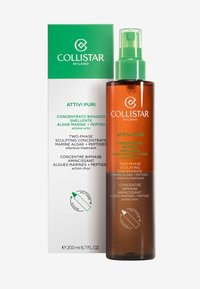 Collistar - PURE ACTIVES - TWO-PHASE SCULPTING  CONCENTRATE MARINE ALGAE + PEPTIDES - Anti-Cellulite - - - 1