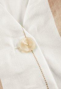 IVY & OAK - Shirt dress - beige - 5